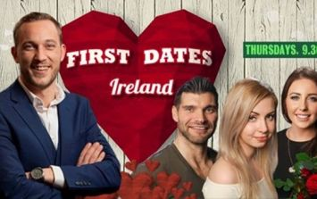 How to apply to be on the next series of First Dates Ireland