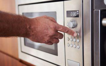 A viral tweet is resulting in people accidentally destroying their microwaves