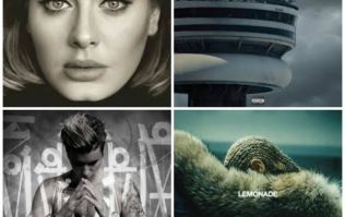 The Grammys take place tonight, so here's a look into the five nominees for Album Of The Year