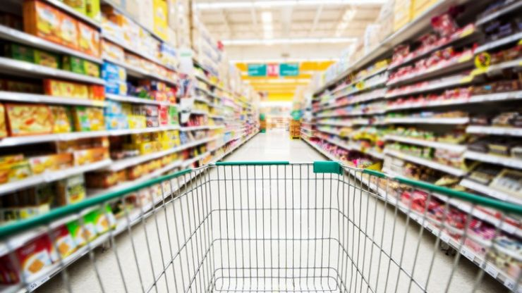Safefood Ireland issue guidelines on handling grocery shopping following public queries