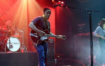 Bloc Party to headline cracking line-up at the 2017 Trinity Ball