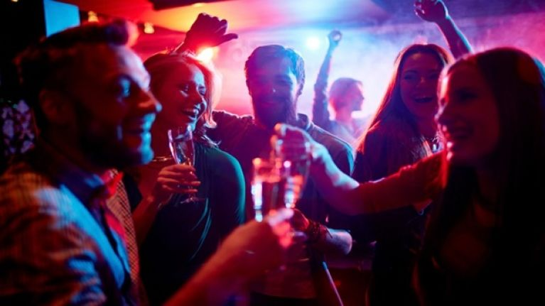 Dublin ranked in the top five cities in the world for a night out