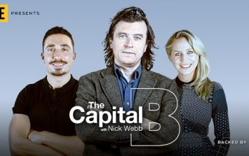 WIN: Fill out our short #TheCapitalB survey to win a €200 flights voucher