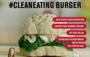KFC have created a fake healthy food blogger and the results are hilarious