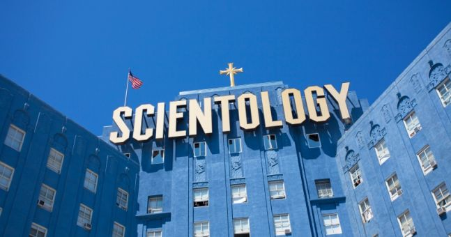 Church Of Scientology are looking to open their European HQ in South Dublin