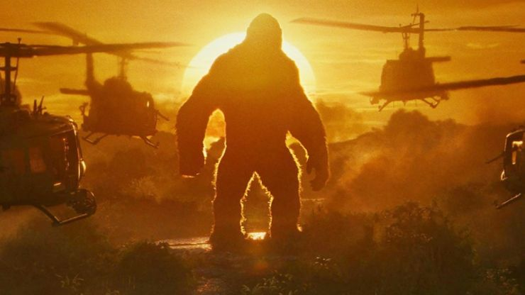 JOE Film Club: Win tickets to a special preview screening of Kong: Skull Island in Dublin