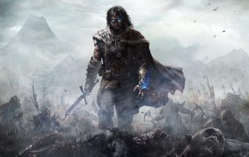 WATCH: Evil returns to Mordor in first trailer for Middle-Earth: Shadow Of War