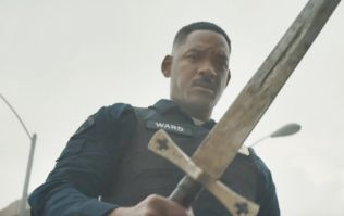 #TRAILERCHEST: Netflix and Will Smith have teamed up for this brand new crazy-looking thriller, Bright