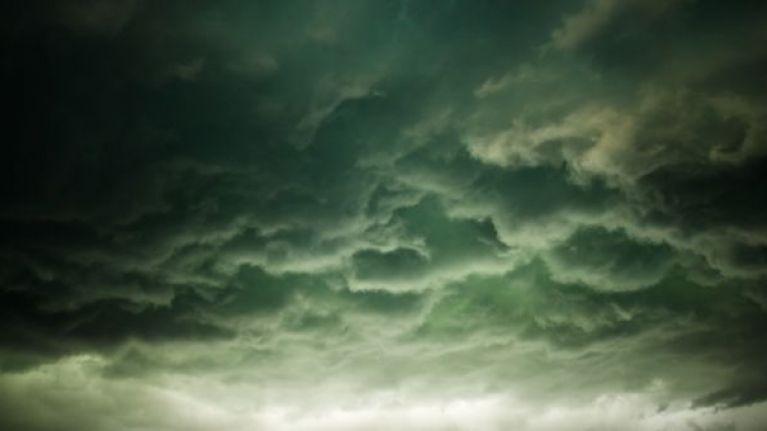 "Ireland's ""hypocrisy on climate change"" has been put on very public blast"