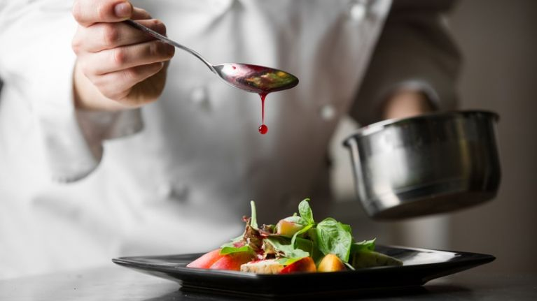 The full list of Michelin-starred restaurants in Ireland in the 2018 guide