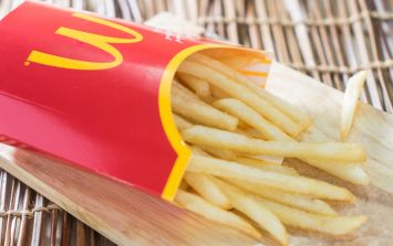 This important, simple life hack will make sure you get the freshest McDonald's fries
