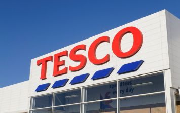 Tesco has been forced to recall one of its cheeses