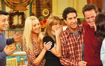 Can you match the famous Friends quote to the character who said it?