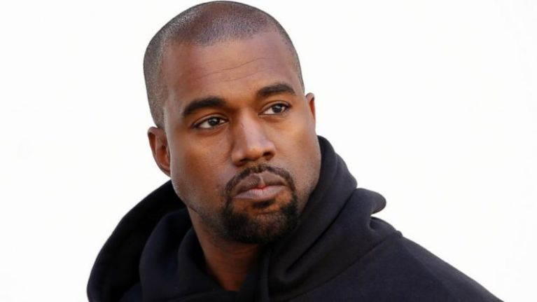 Kanye West was the creative director for the first ever Pornhub Awards ceremony