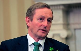 Enda Kenny to retire from Dáil at the next election
