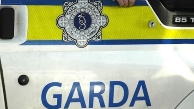 A pedestrian has died following a road collision in Meath