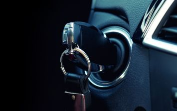 Gardaí warn motorists not to leave their keys in ignition after vehicle thefts in Limerick