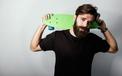 Study finds that men's beards have more germs and bacteria than dog's fur