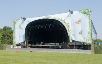 Managing director of Longitude issues apology following first day problems