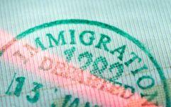 Irishman in US told to return to Ireland or face jail