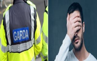 PIC: Motorist in Galway caught rotten by Gardaí after laughable attempt to doctor tax disc