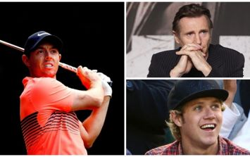 The richest family, sportsman, entertainer and actor in Ireland have been revealed