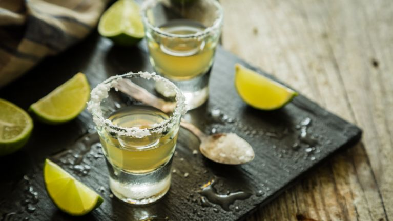 Don't panic, but the world is facing a serious tequila shortage