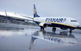 Ryanair flights affected as French air traffic controllers strike