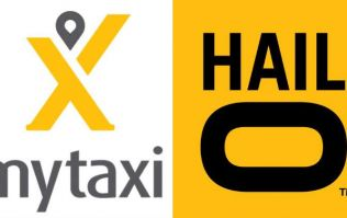 Time to update your app, as Hailo has now become MyTaxi