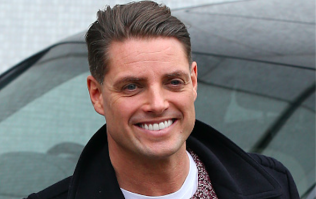 Keith Duffy was reportedly attacked in a Dublin nightclub