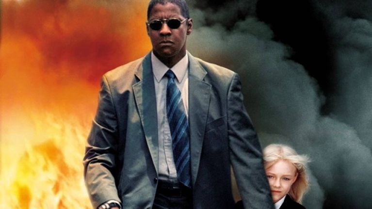 A very necessary tribute to Denzel Washington and an underrated masterpiece, Man On Fire