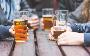 There's a beer festival happening in Killarney next month. This is not a beer drill.