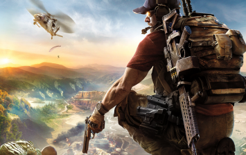 5 things you should know about the new Tom Clancy game, Ghost Recon: Wildlands