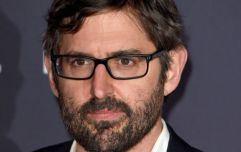"Louis Theroux creates his own production company with lots of ""exciting projects in development"" already"