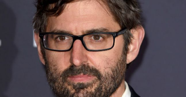 WATCH: Louis Theroux's movie about Scientology is on TV tonight and it's a must-watch