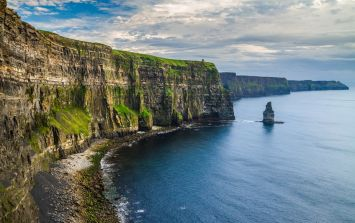 QUIZ: Can you name all the counties in Ireland with a coastline?