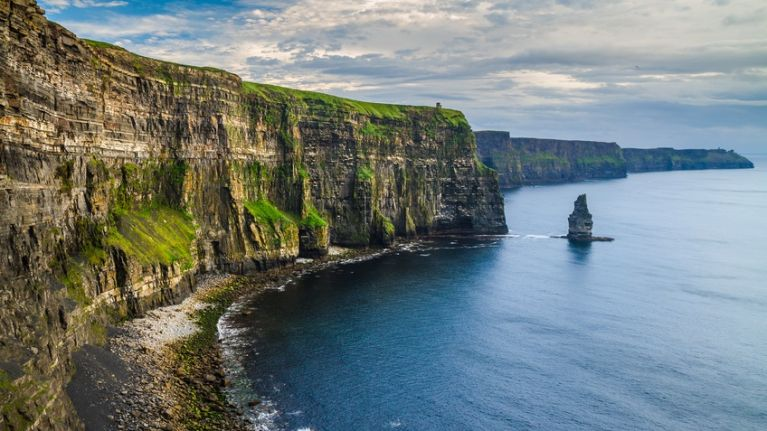 quiz can you name all the counties in ireland with a coastline