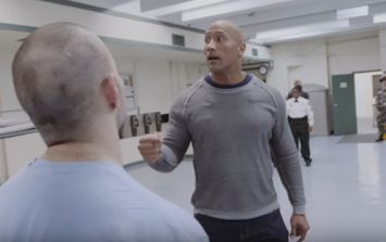 From the People's Elbow to the People's Leader: The Rock confirms potential 2024 Presidential run