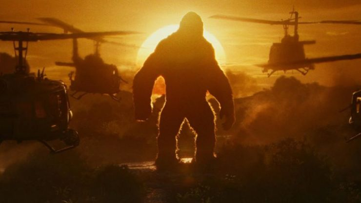 8 reasons we're unbelievably excited about seeing KONG: Skull Island