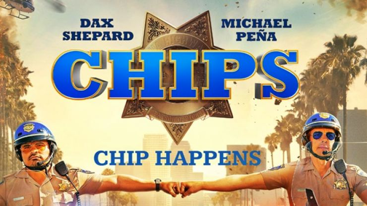 JOE Film Club: Win tickets to a special preview screening of CHiPs in Dublin