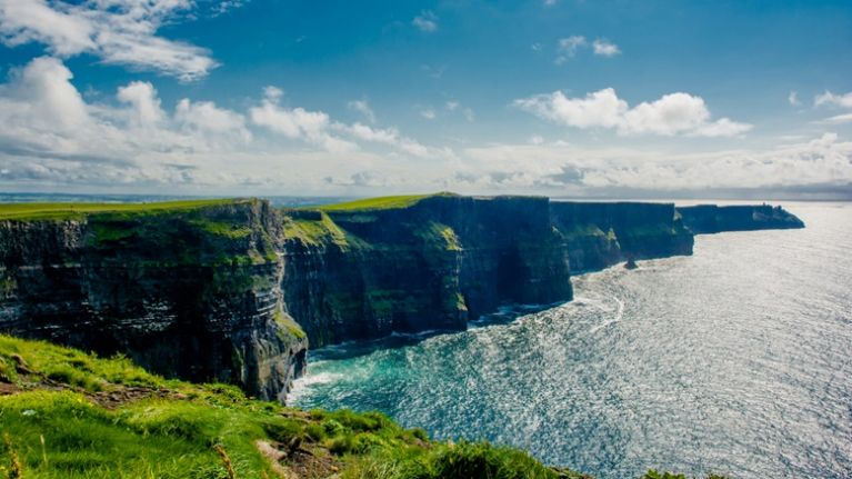QUIZ: Can you name the 10 biggest counties in Ireland in 90 seconds?