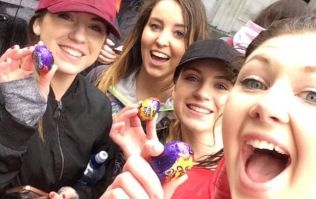 Win €1,000 when the Cadbury Creme Egg hunt comes to Cork