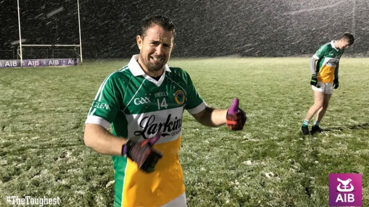People fell in love with Shane Williams on tonight's The Toughest Trade