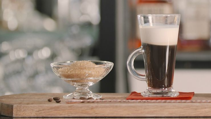 Irish Coffee Day is happening really soon, and it is all for a very good cause