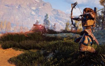 The 5 best things about new fantasy game Horizon: Zero Dawn