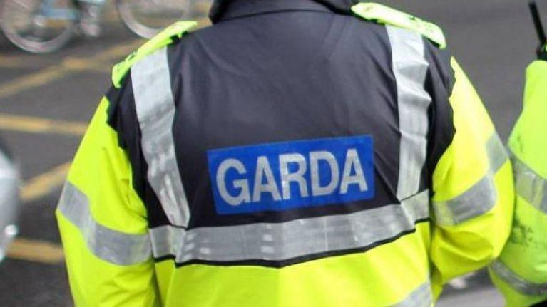 Man dies following car crash in Dublin