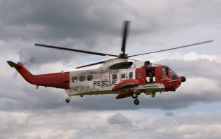 Three people in serious condition following rescue operation at Malin Head