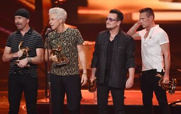 QUIZ: Can you beat the clock and name all 13 albums released by U2?