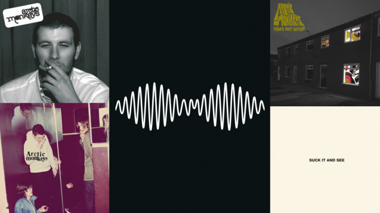 download am arctic monkeys full album free