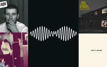 Every Arctic Monkeys song ranked from worst to best